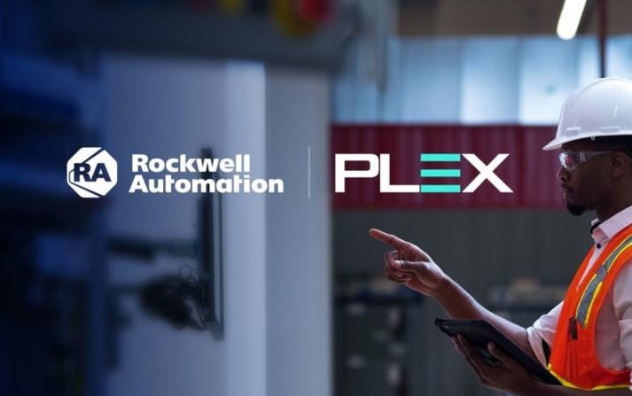 Rockwell Automation   Plex